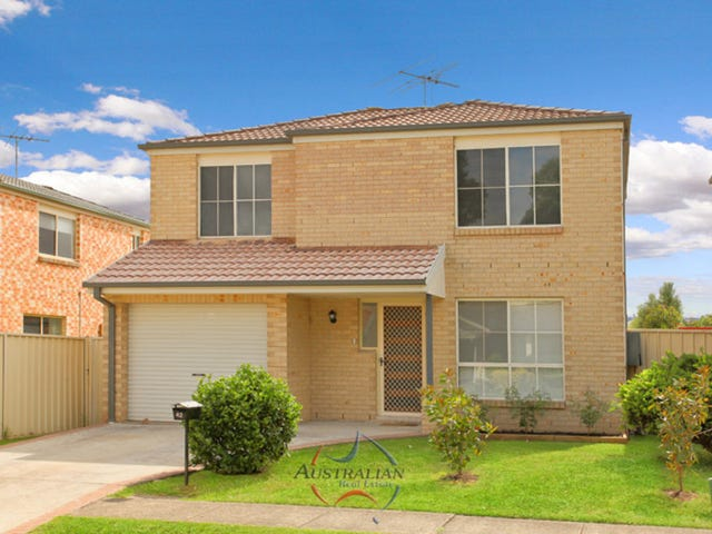 42 Manorhouse Boulevarde, Quakers Hill, NSW 2763