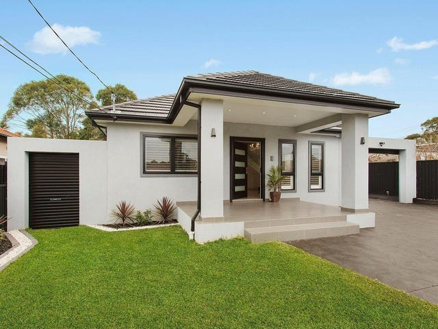 42 Namur Street, Granville, NSW 2142