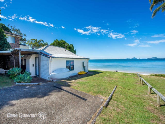 115 Soldiers Point Road, Soldiers Point, NSW 2317