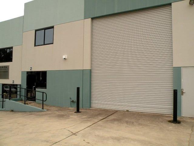2/14-16 Livingstone Street, Lawson, NSW 2783