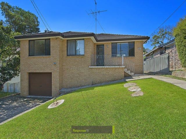 14 Stephenson Street, Winston Hills, NSW 2153