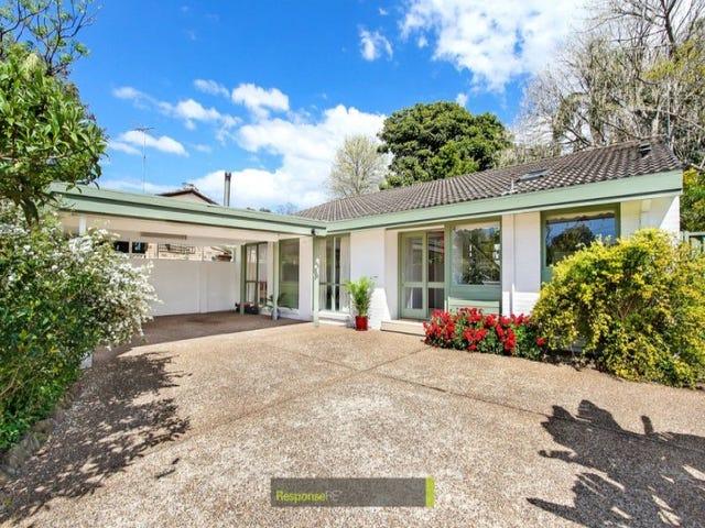 11 Witonga Crescent, Baulkham Hills, NSW 2153