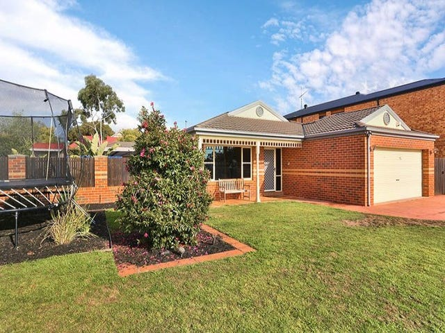 3 Ruby Joy Drive, Somerville, Vic 3912