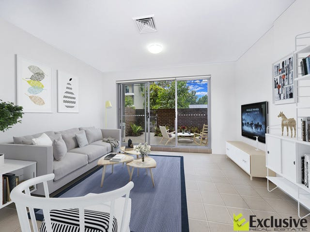 G06/75 Park Road, Homebush, NSW 2140