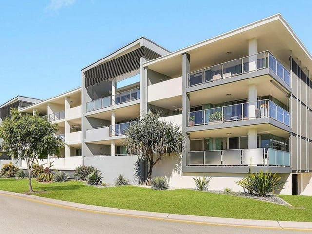 111/16 Waterline Crescent, Bulimba, Qld 4171