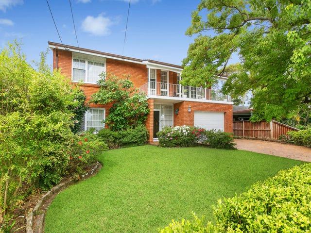 8 Dublin Avenue, Killarney Heights, NSW 2087