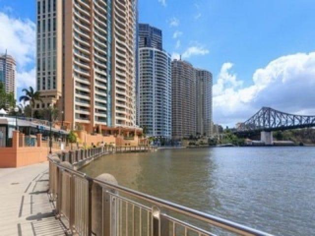 92/35 Howard Street, Brisbane City, Qld 4000
