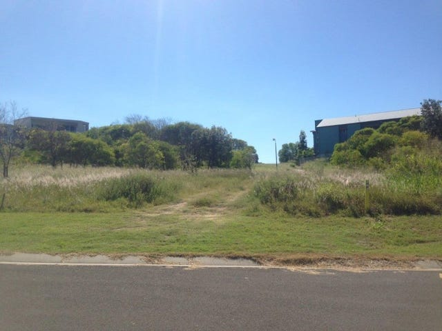 lot 55 Marine Parade, Agnes Water, Qld 4677