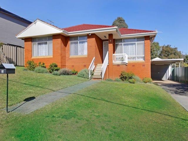5 Mitchell Street, Campbelltown, NSW 2560
