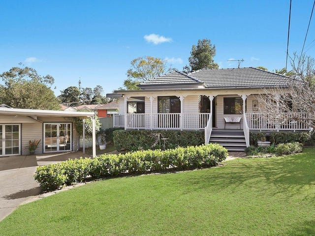 5 Vera Street, Baulkham Hills, NSW 2153