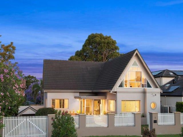 4 Redman Street, Seaforth, NSW 2092
