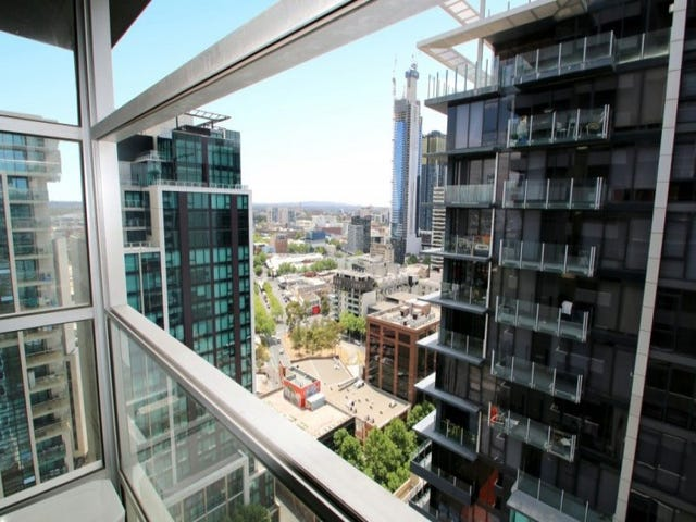 1906/25 Wills Street, Melbourne, Vic 3000