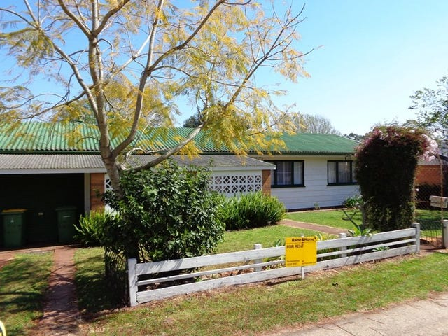 785 Ruthven Street, South Toowoomba, Qld 4350