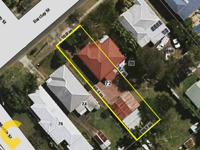 72 Barclay Street, Deagon, Qld 4017