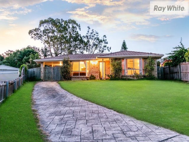 8 Burton Court, Boronia Heights, Qld 4124