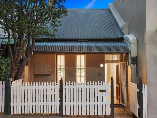 13 O'Neill Street, Lilyfield, NSW 2040