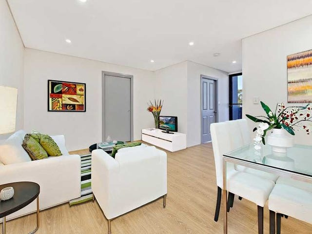 25/451 New Canterbury Road, Dulwich Hill, NSW 2203