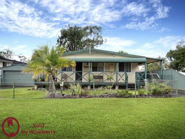 4 Yeramba  Road, Summerland Point, NSW 2259