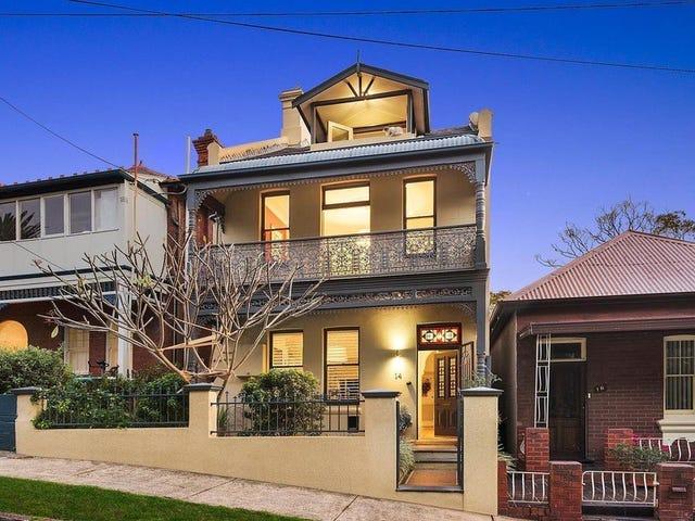 14 White Street, Balmain, NSW 2041