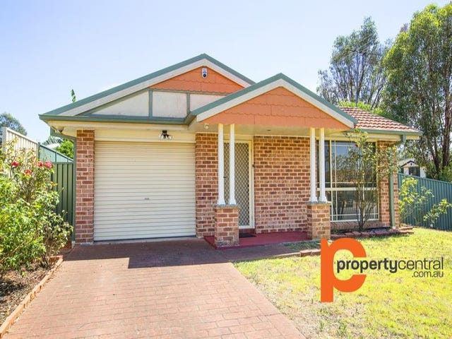 47 Brussels Crescent, Rooty Hill, NSW 2766