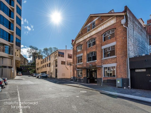 8 Brooke Street - The Terrace Penthouse, Hobart, Tas 7000