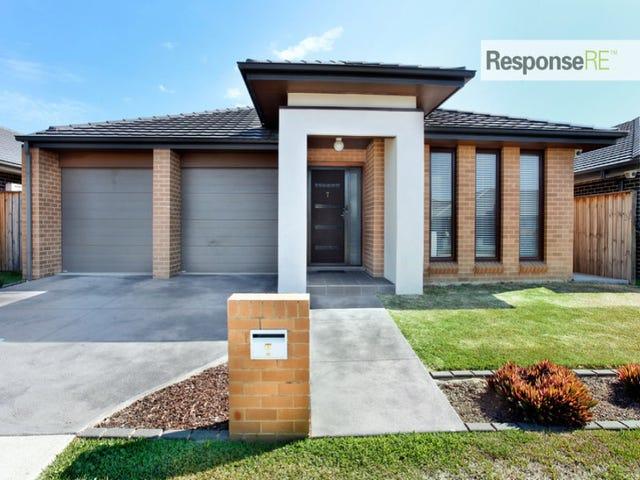 7 Pipet Way, Cranebrook, NSW 2749