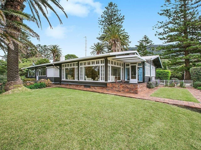 70 Lawrence Hargrave Drive, Austinmer, NSW 2515