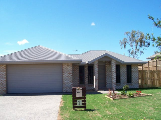 3 Lawson Court, Gracemere, Qld 4702