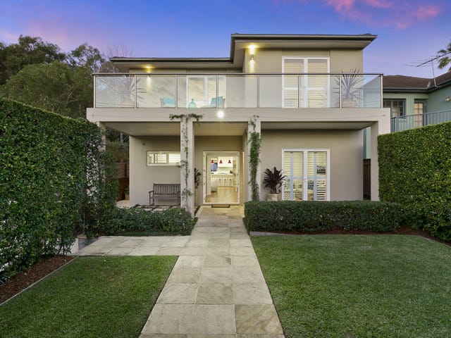 6 Lewis Street, Balgowlah Heights, NSW 2093