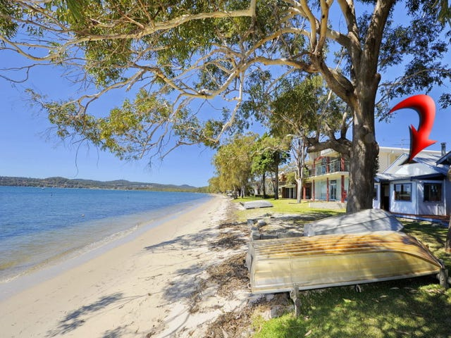 75 Foreshore Drive, Salamander Bay, NSW 2317