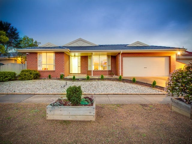 5 Wentworth Avenue, Wyndham Vale, Vic 3024