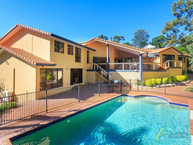 19 Satin Wood Place, Chapel Hill, Qld 4069