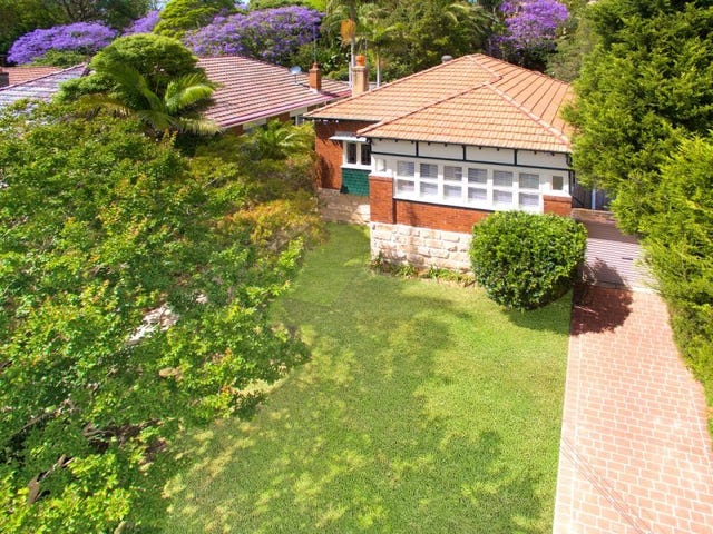 1 Learmonth Avenue, Balgowlah, NSW 2093