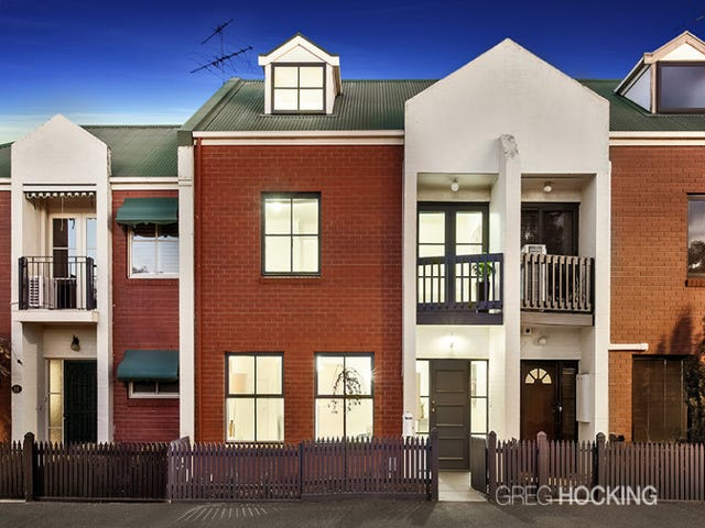 13 Serong Street, Kensington, Vic 3031