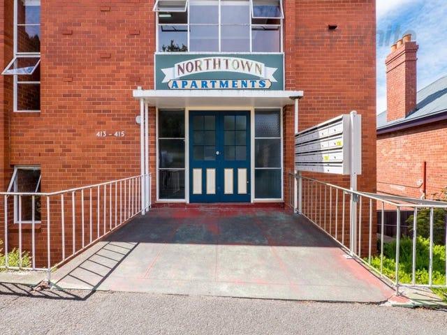1/413-415 Elizabeth Street, North Hobart, Tas 7000