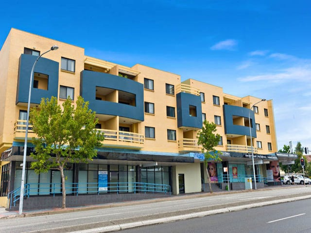15/346 Port Hacking Road, Caringbah, NSW 2229