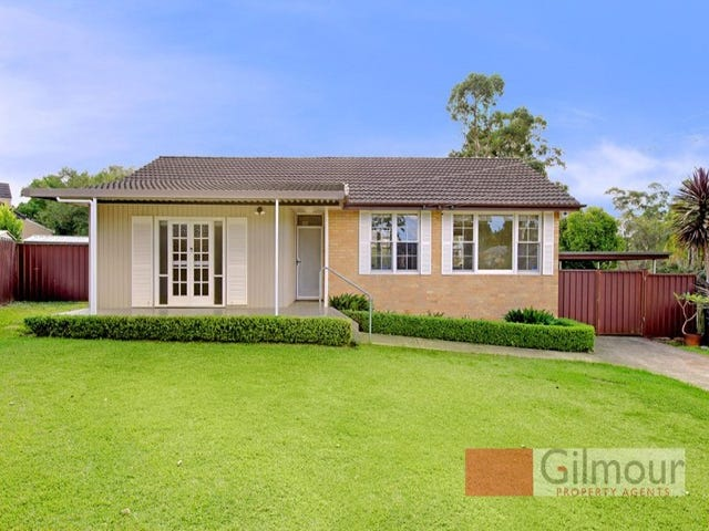 4 Katherine Place, Castle Hill, NSW 2154