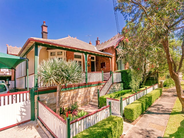 9 Parkview Road, Fairlight, NSW 2094