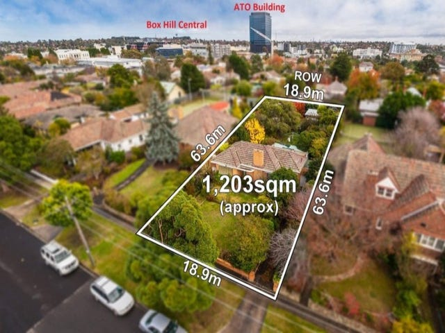 21 Graham Place, Box Hill, Vic 3128