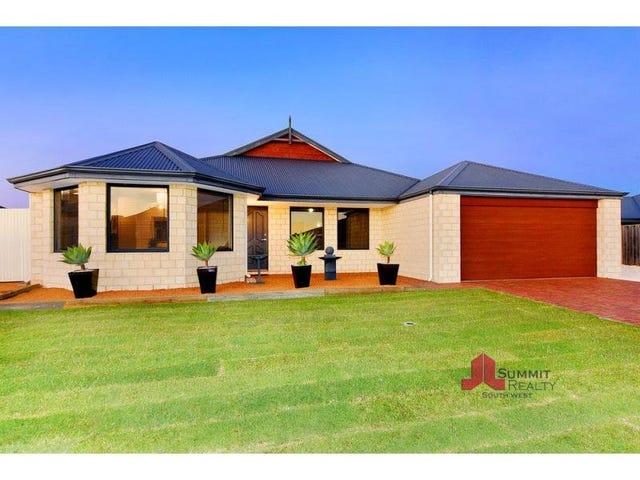 93 Macquarie Drive, Australind, WA 6233