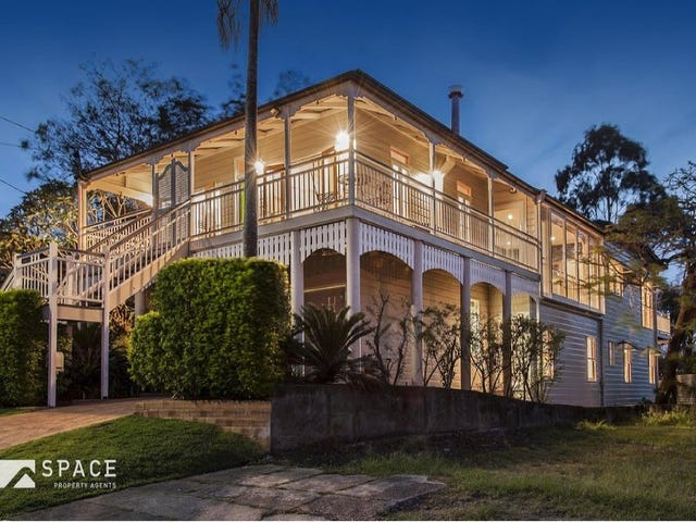 106 Howard Street, Paddington, Qld 4064
