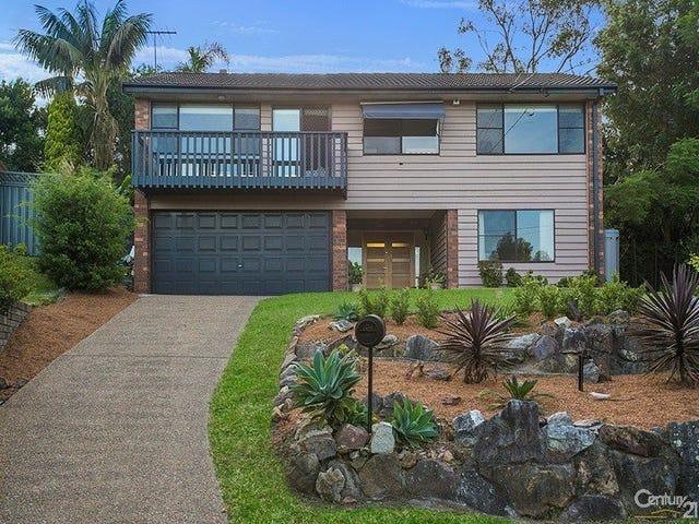 19a  Poulter Avenue, Engadine, NSW 2233