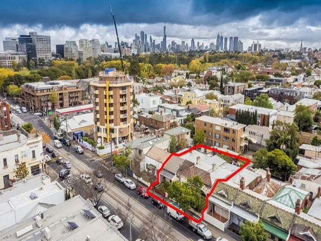 17&19 Commercial Road, South Yarra, Vic 3141