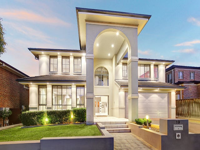 19 Elmstree Road, Stanhope Gardens, NSW 2768