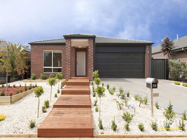 36 Brownlow Drive, Point Cook, Vic 3030