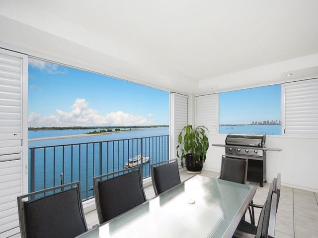 88/326 'Deepwater Point' Marine Parade, Labrador, Qld 4215