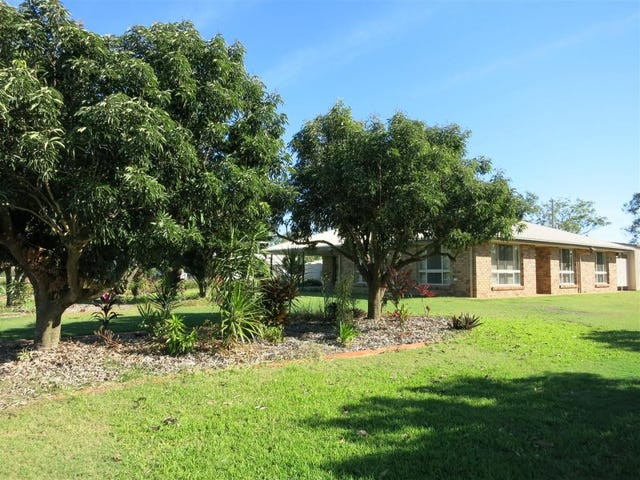 123 Seymour Road, South Yaamba, Qld 4702