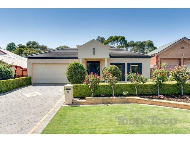 16 Lady Williams Place, Golden Grove, SA 5125