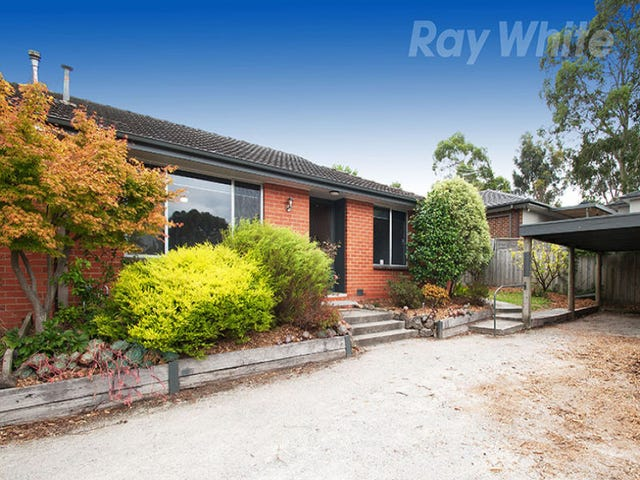 3/7 Fortuna Ave, Croydon, Vic 3136