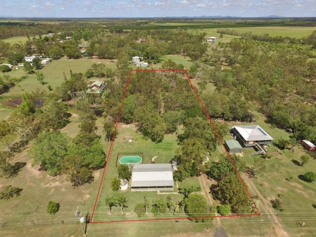 25 Tanderra Drive, South Kolan, Qld 4670